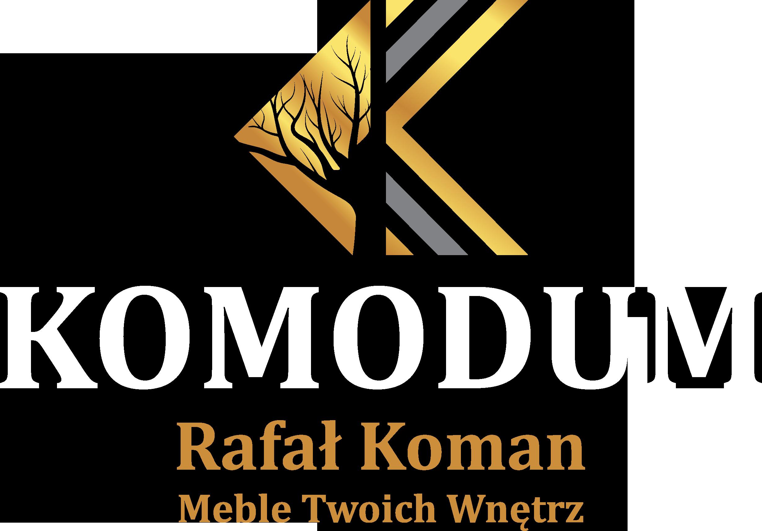 Logo firmy meble na wymiar Rafał Koman